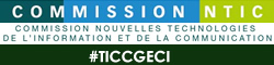 Commission NTIC – Commission Technologies de l'Information et de la Communication de la CGECI